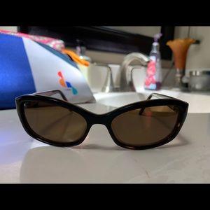 Kate Spade Rana/P/S polarized sunglasses!